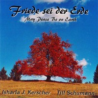 FRIEDE SEI DER ERDE / MAY PEACE BE ON EARTH